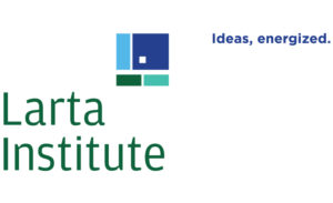LARTA Institute Logo